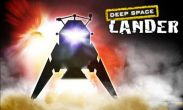 In addition to the game War Pinball HD for Android phones and tablets, you can also download Deep Space Lander for free.