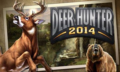 Screenshots of the Deer hunter 2014 for Android tablet, phone.