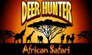 In addition to the game Kingdom Rush for Android phones and tablets, you can also download Deer Hunter African Safari for free.