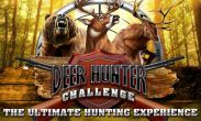 In addition to the game Bug smasher for Android phones and tablets, you can also download Deer Hunter Challenge HD for free.