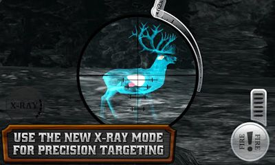 Screenshots of the Deer Hunter Reloaded for Android tablet, phone.