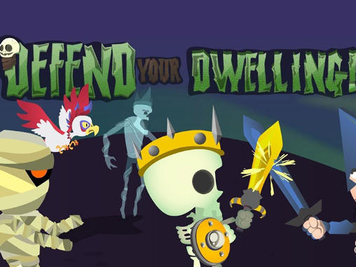 Download Defend your dwelling! Android free game. Get full version of Android apk app Defend your dwelling! for tablet and phone.