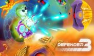 In addition to the game Cat vs. Dog for Android phones and tablets, you can also download Defender 3 for free.