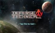 In addition to the game Fieldrunners 2 for Android phones and tablets, you can also download Defense Technica for free.