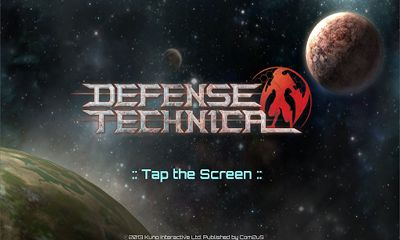 Download Defense Technica Android free game. Get full version of Android apk app Defense Technica for tablet and phone.