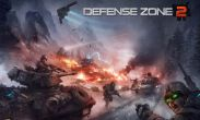 In addition to the game Enigmatis for Android phones and tablets, you can also download Defense Zone 2 for free.