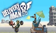 In addition to the game Crazy Monster Truck for Android phones and tablets, you can also download Delivery Man for free.