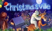 In addition to the game Farm Town (Hay day) for Android phones and tablets, you can also download Christmaville for free.