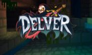 In addition to the game Shark Dash for Android phones and tablets, you can also download Delver for free.