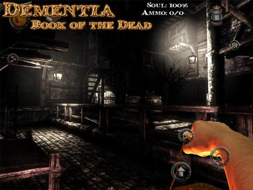 book of the dead gameplay