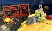 In addition to the game Scrabble for Android phones and tablets, you can also download Demolition Inc. THD for free.