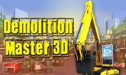 In addition to the game War World Tank for Android phones and tablets, you can also download Demolition Master 3D for free.