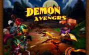 In addition to the game Run Run Bear for Android phones and tablets, you can also download Demon avengers TD for free.