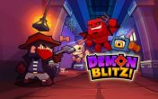 In addition to the game Hello Kitty beauty salon for Android phones and tablets, you can also download Demon blitz for free.
