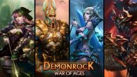 In addition to the game Tekken arena for Android phones and tablets, you can also download Demonrock: War of ages for free.
