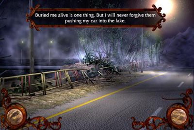 Screenshots of the Demons land for Android tablet, phone.