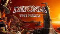 In addition to the game Pyramid Run 2 for Android phones and tablets, you can also download Deponia: The puzzle for free.