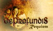 In addition to the game Angry Birds Star Wars II for Android phones and tablets, you can also download Deprofundis: Requiem for free.