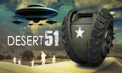 Download Desert 51 Android free game. Get full version of Android apk app Desert 51 for tablet and phone.