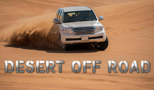 Download Desert off road Android free game. Get full version of Android apk app Desert off road for tablet and phone.