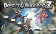 In addition to the game Draw Ball for Android phones and tablets, you can also download Destroy Gunners Z for free.