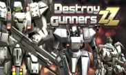 In addition to the game Trial Xtreme 3 for Android phones and tablets, you can also download Destroy Gunners ZZ for free.