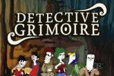 In addition to the game Chopper Mike for Android phones and tablets, you can also download Detective Grimoire for free.