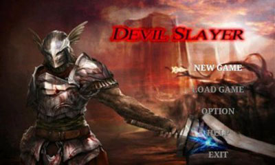 Download Devil Slayer Android free game. Get full version of Android apk app Devil Slayer for tablet and phone.