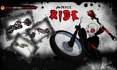 Download Devil's Ride Android free game. Get full version of Android apk app Devil's Ride for tablet and phone.