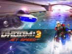 In addition to the game Heretic GLES for Android phones and tablets, you can also download Dhoom: 3 jet speed for free.