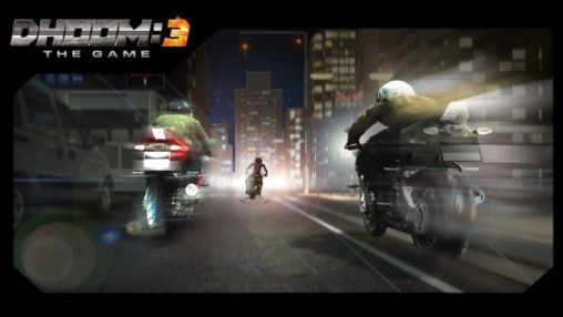 Download Dhoom:3 the game Android free game. Get full version of Android apk app Dhoom:3 the game for tablet and phone.