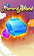 In addition to the game The Tribez for Android phones and tablets, you can also download Diamond Blast for free.