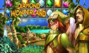 In addition to the game Combat monsters for Android phones and tablets, you can also download Diamond Wonderland HD for free.