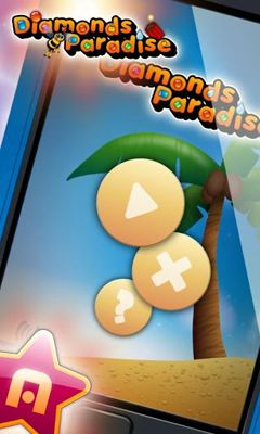 Download Diamonds Paradise Android free game. Get full version of Android apk app Diamonds Paradise for tablet and phone.