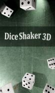 In addition to the game Sех Xonix for Android phones and tablets, you can also download DiceShaker 3D PRO for free.