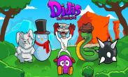 In addition to the game Monsterama Planet for Android phones and tablets, you can also download Didi's Adventure for free.