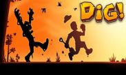 In addition to the game Flick Baseball for Android phones and tablets, you can also download Dig! for free.