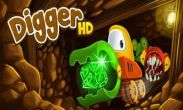 In addition to the game Highway Rider for Android phones and tablets, you can also download Digger HD for free.