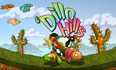 Download Dillo Hills Android free game. Get full version of Android apk app Dillo Hills for tablet and phone.