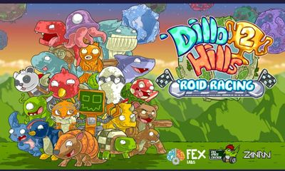 Download Dillo Hills 2 'Roid Racing Android free game. Get full version of Android apk app Dillo Hills 2 'Roid Racing for tablet and phone.