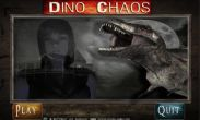 In addition to the game Fate of the Pharaoh for Android phones and tablets, you can also download Dino Chaos for free.