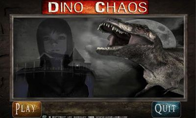 Download Dino Chaos Android free game. Get full version of Android apk app Dino Chaos for tablet and phone.