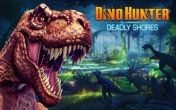 In addition to the game Hungry Shark Evolution for Android phones and tablets, you can also download Dino hunter: Deadly shores for free.