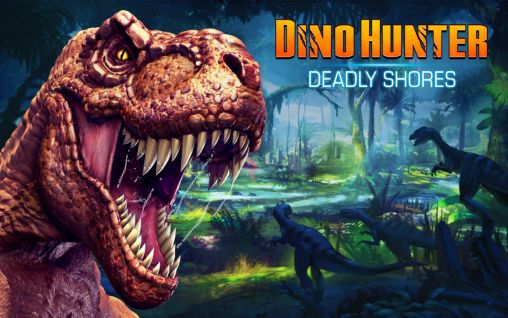 Download Dino hunter: Deadly shores Android free game. Get full version of Android apk app Dino hunter: Deadly shores for tablet and phone.