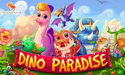 Download Dino Paradise Android free game. Get full version of Android apk app Dino Paradise for tablet and phone.