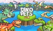 In addition to the game Celebrity smoothies store for Android phones and tablets, you can also download Dino Pets for free.