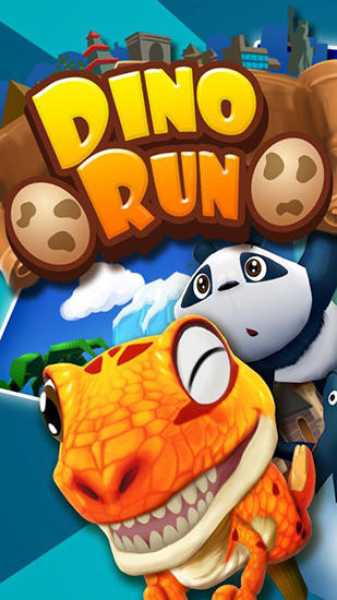 Download Dino run: Jurassic escape Android free game. Get full version of Android apk app Dino run: Jurassic escape for tablet and phone.