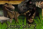In addition to the game Anger B.C. TD for Android phones and tablets, you can also download Dino safari 2 for free.