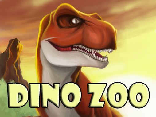 Download Dino zoo Android free game. Get full version of Android apk app Dino zoo for tablet and phone.