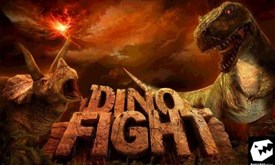 Download DinoFight Android free game. Get full version of Android apk app DinoFight for tablet and phone.